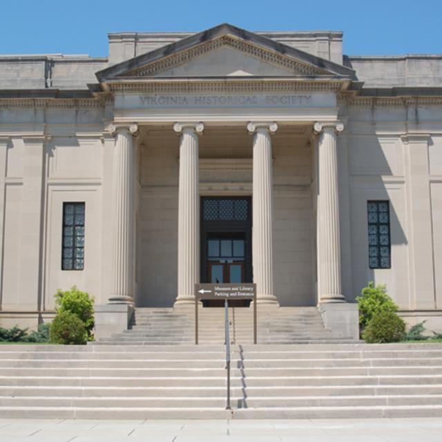 NEW VA Historical Society