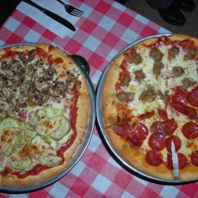 Chianti Italian Restaurant and Pizzeria