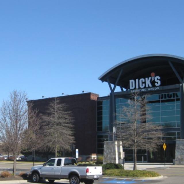NEW Dick's Sporting Goods