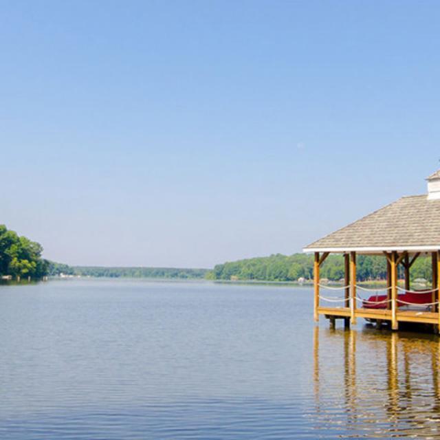 NEW Lake Chesdin
