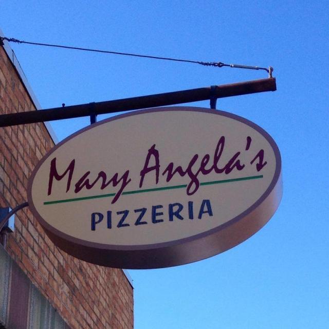 NEW Mary Angela's