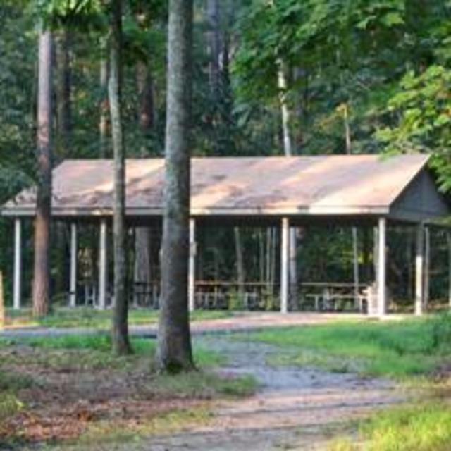 NEW Matoaca Park