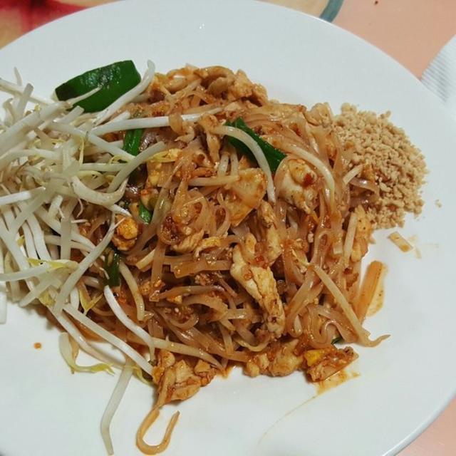 NEW Pad Thai