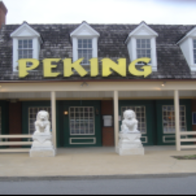 NEW Peking Midlothian