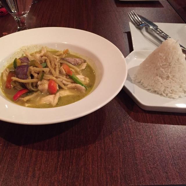 NEW Ruang Tong Thai Cuisine