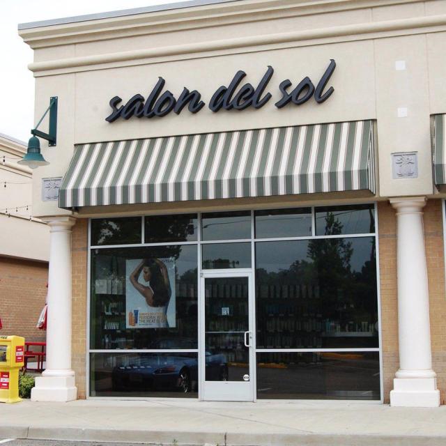 Salon del Sol Hull Street