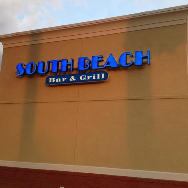 NEW South Beach
