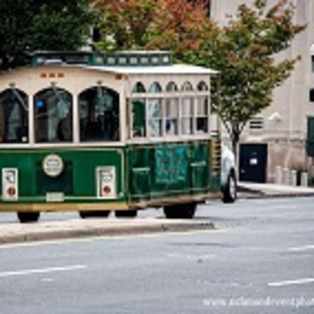 Trolley - Taylor's Classic Travels