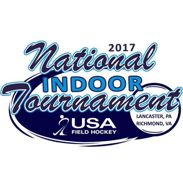 USA Indoor Field Hockey
