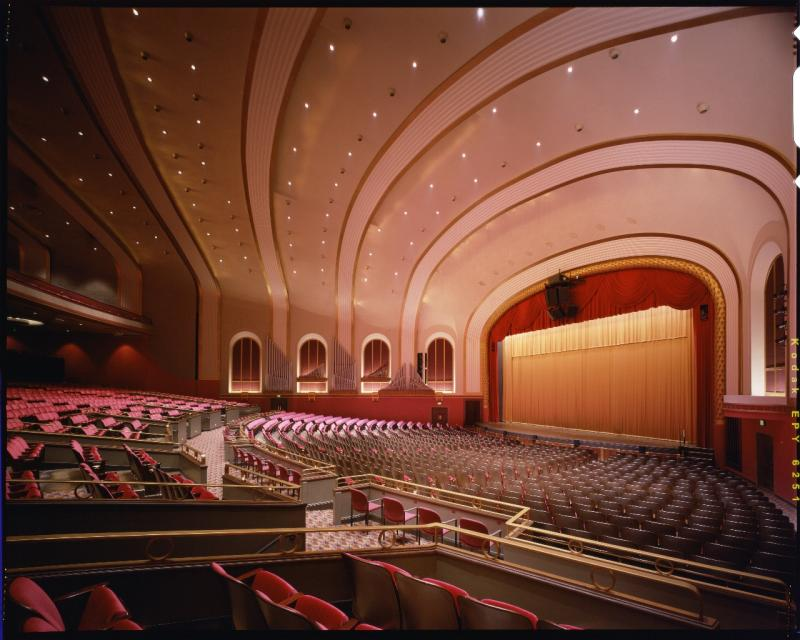 iu auditorium