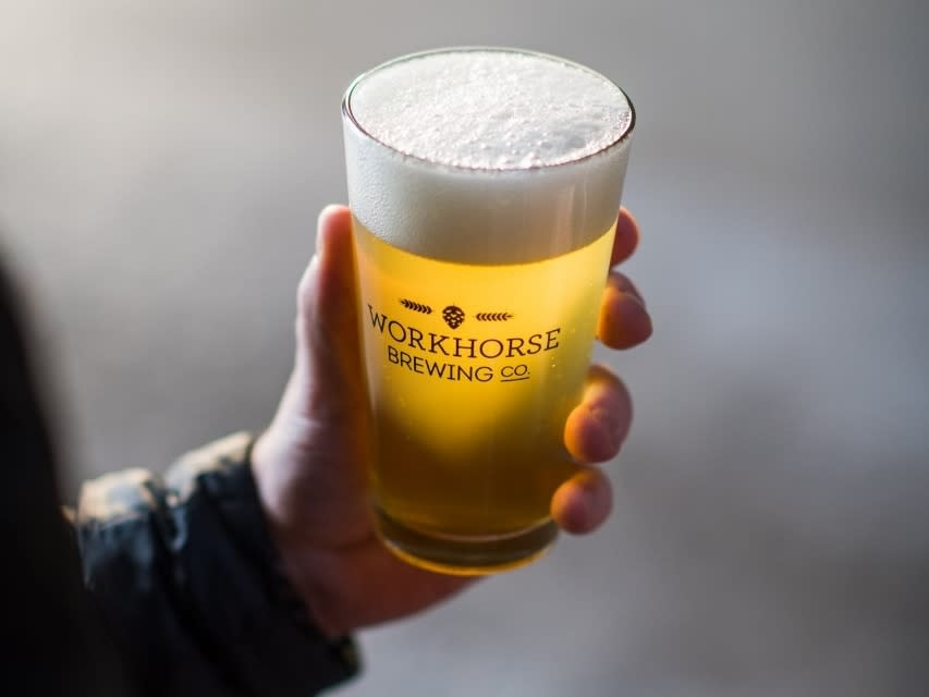 Copy of Workhorse Brewing Company