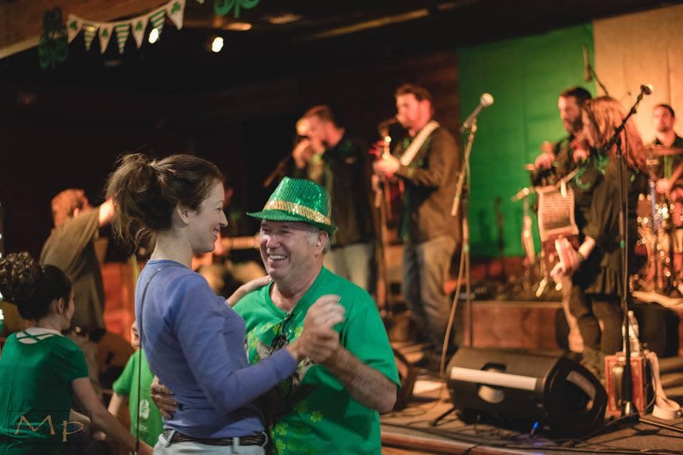 Celtic Bayou Festival