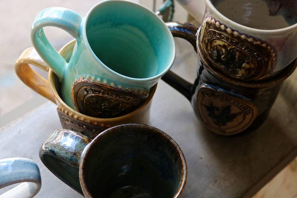 Blackbird Coffee Mugs Gifts
