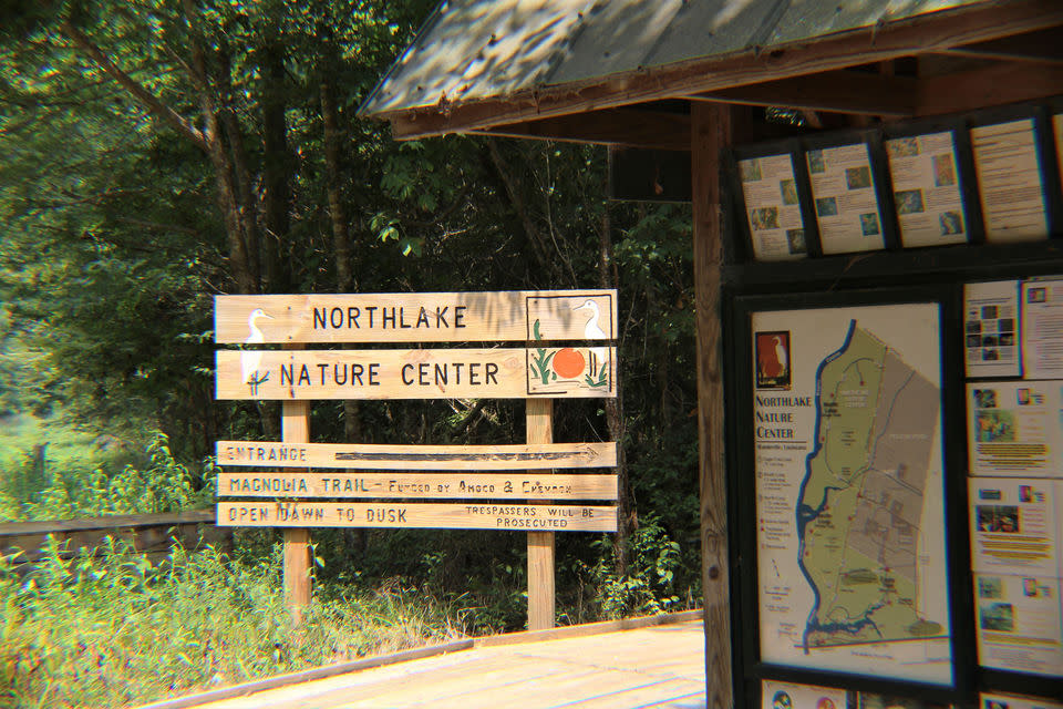 Northlake Nature Center