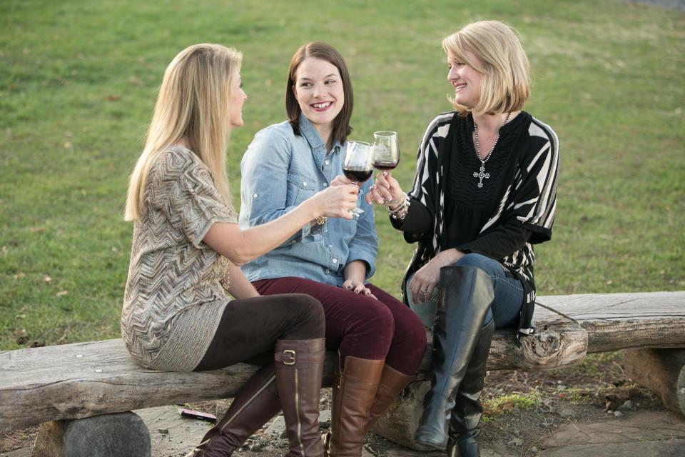Winery at La Grange 2