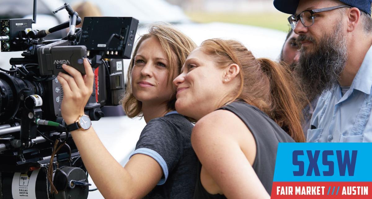 SXSW Filmmakers