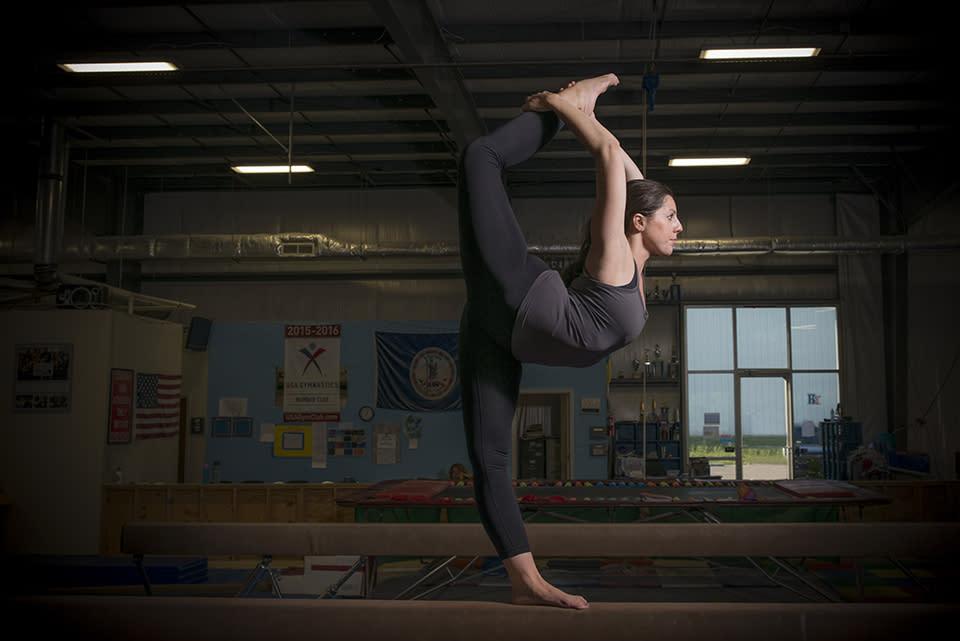 Gymquest Gymnastics