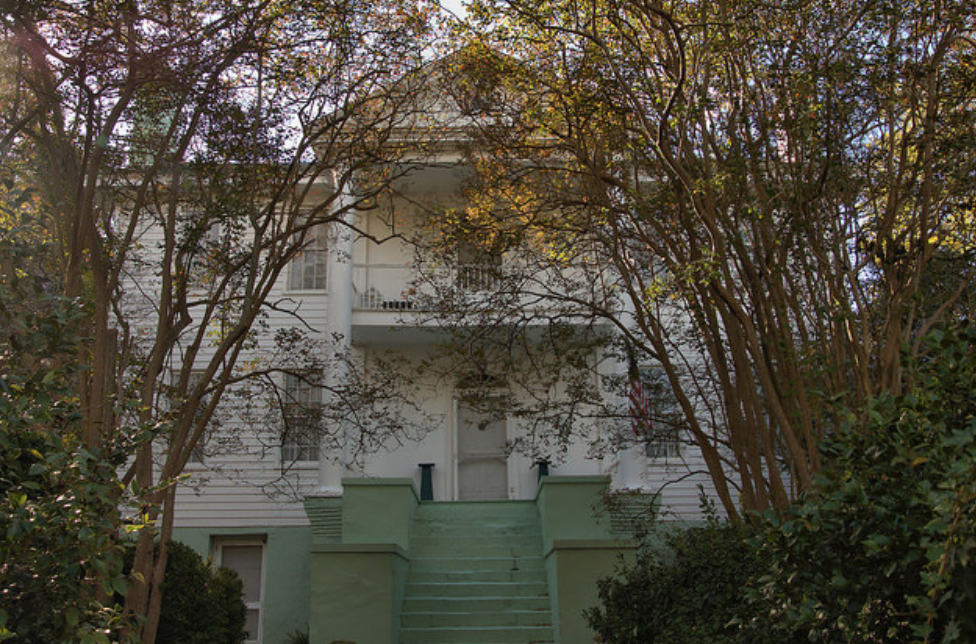 "Williams-Ferguson-Lewis-Oliver House ""The Homestead"""