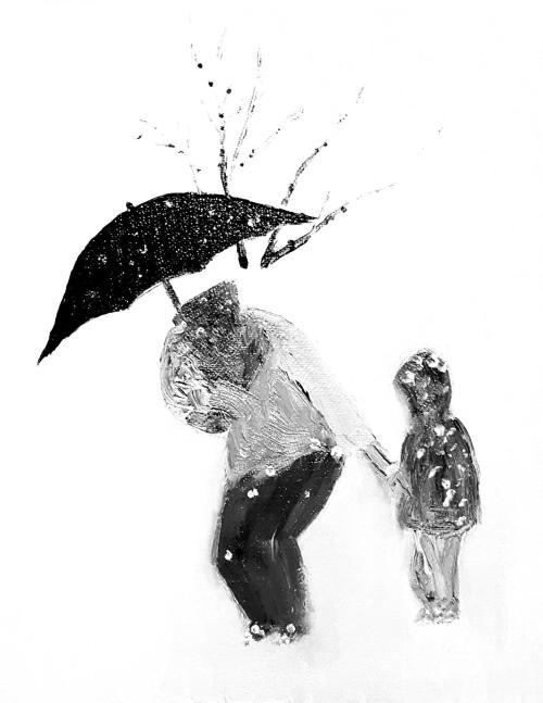 Calvin Lee Yukiguni Artwork