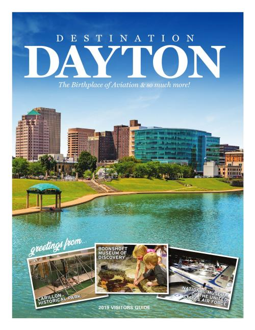 2019 Visitor Guide