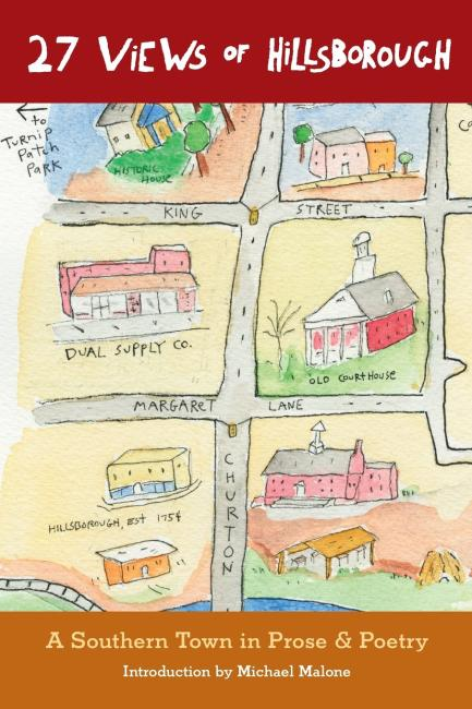 27 Views of Hillsborough Book
