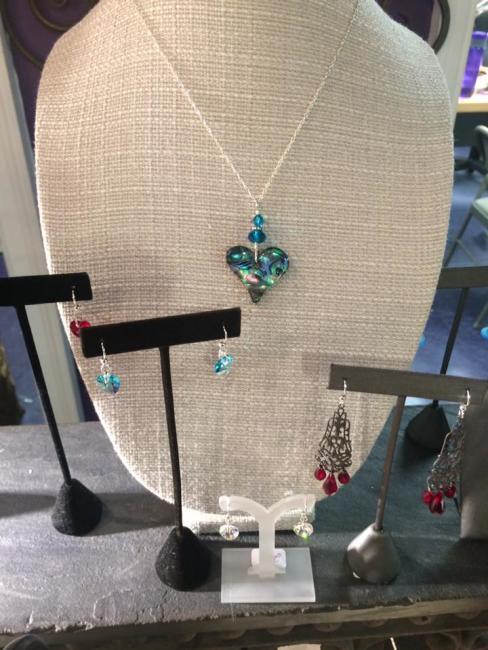 Spiral Studios Jewelry in Hillsborough
