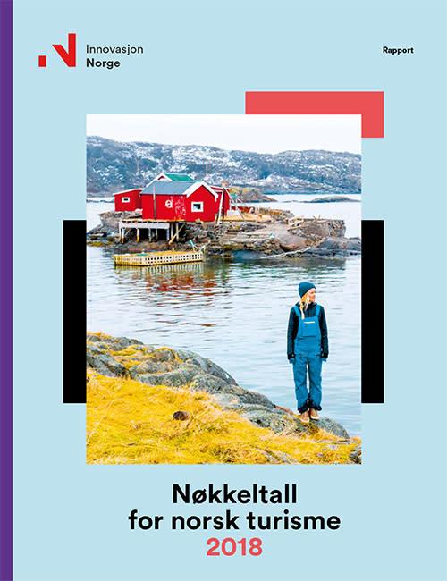 Nøkkeltall for norsk turisme_red