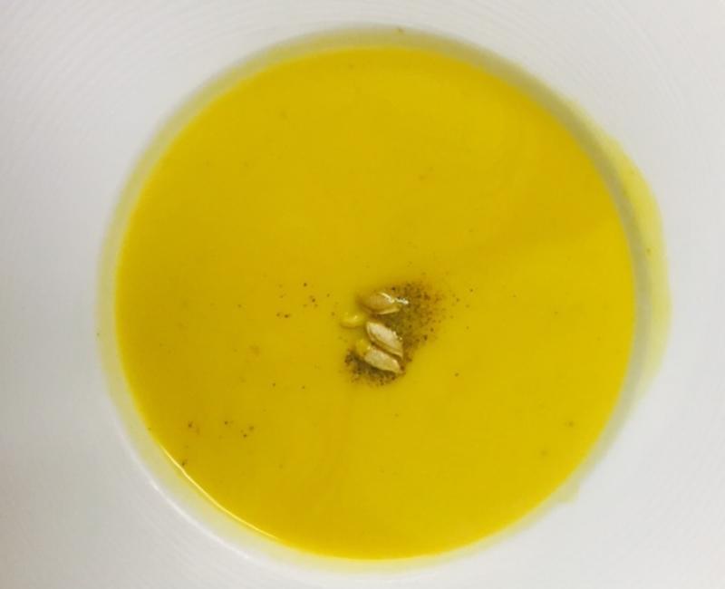 HoQ Soup