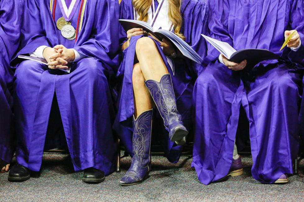 TCU Boots
