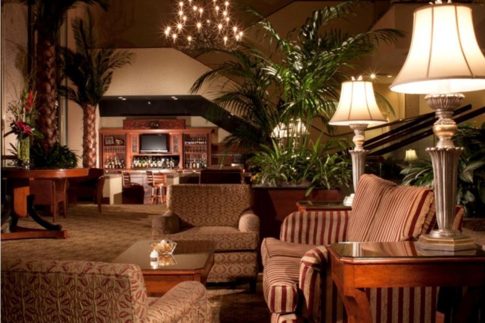 Skylight Court Bar and Lounge