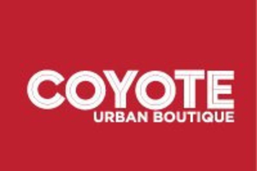 Coyote Urban Boutique Fort Worth