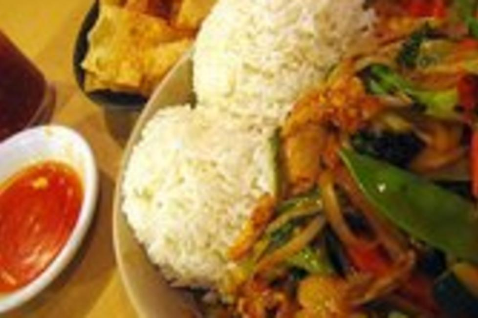 Asia Bowl and Grill