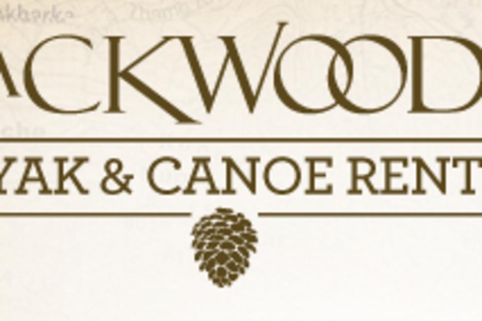Backwoods Kayak