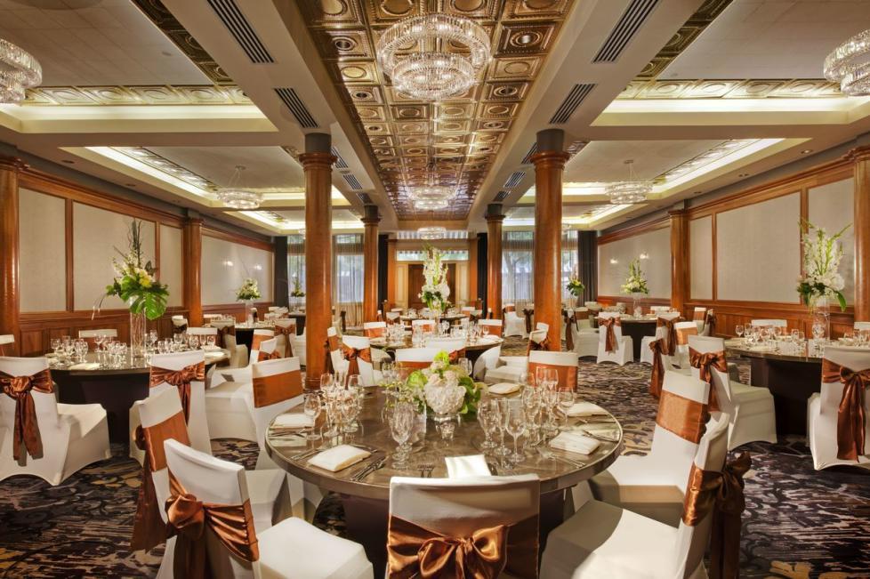 Winfree Ballroom - Weddings/Social Events