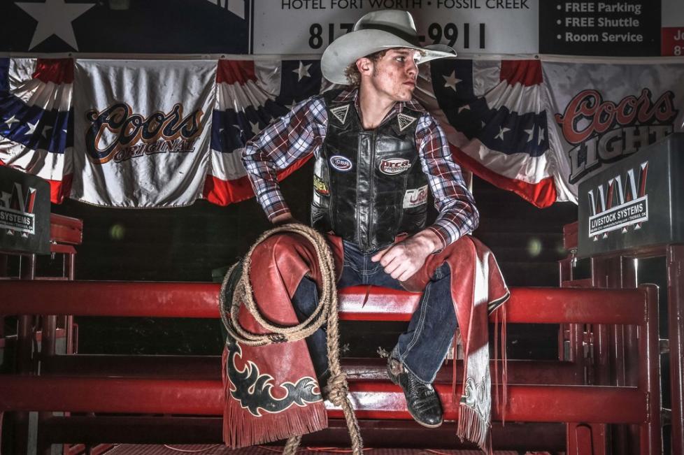 Billy Bobs Bull Rider