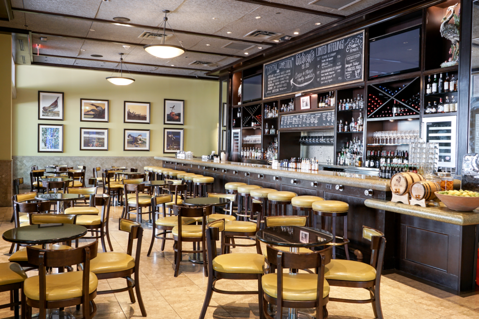 Bird Cafe Bar