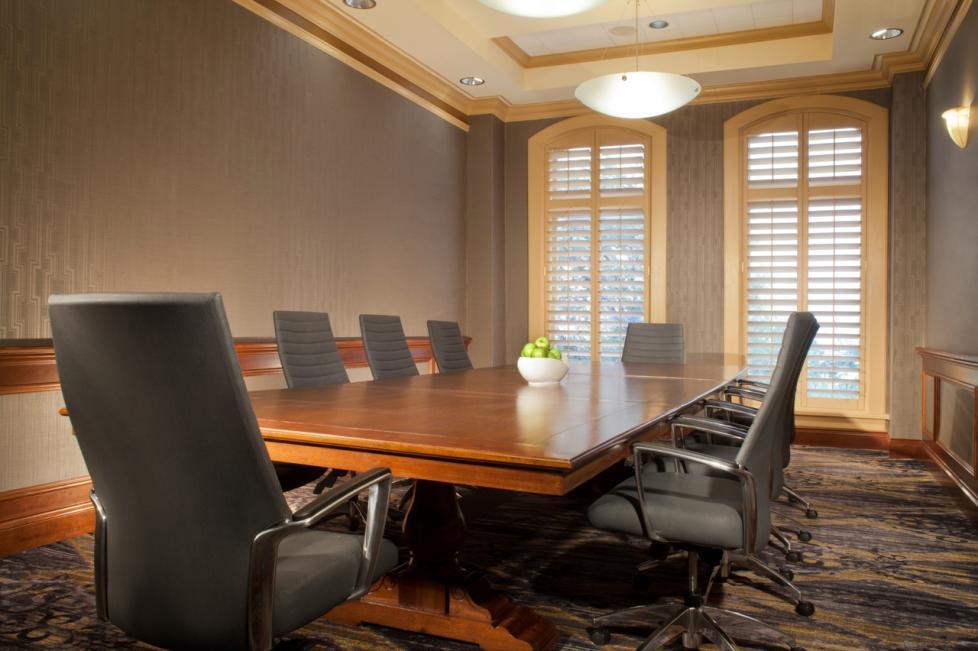 Ashton Boardroom - Corporate Meetings