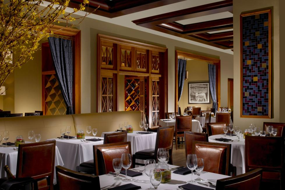 Bobs Steakhouse Omni Fort Worth