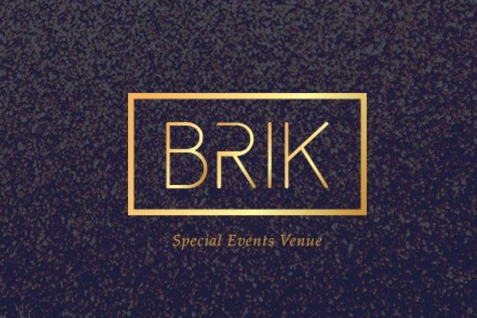 Brik Event Venue