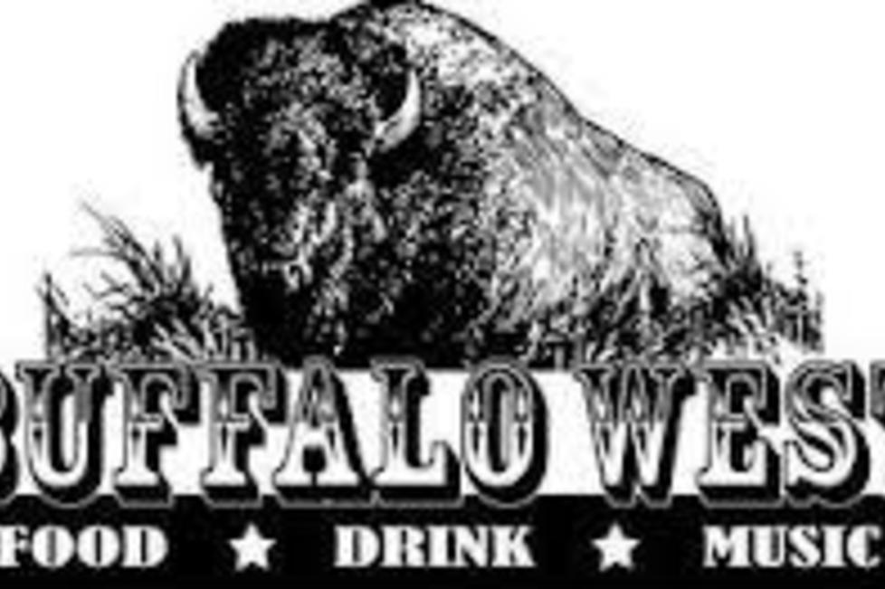 Buffalo West Fort Worth