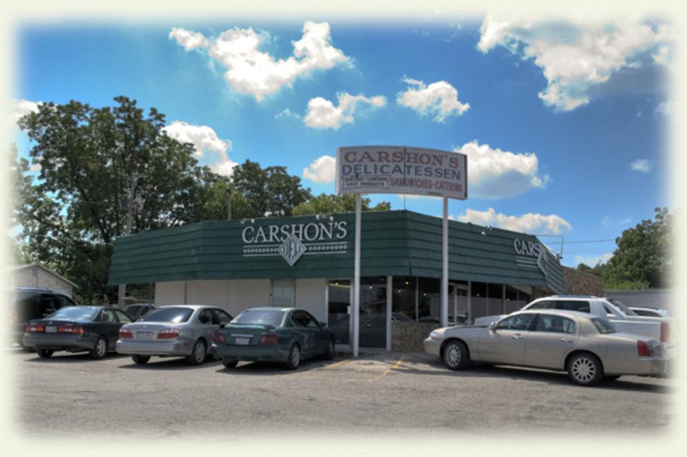 Carshon's