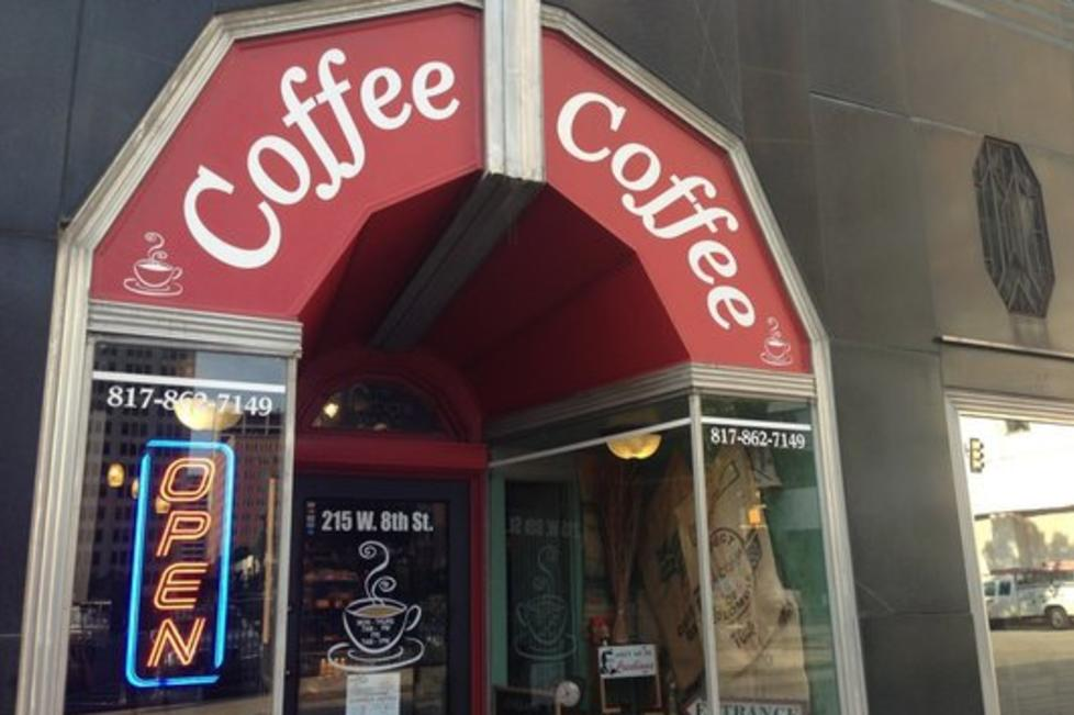 Casablanca Coffee