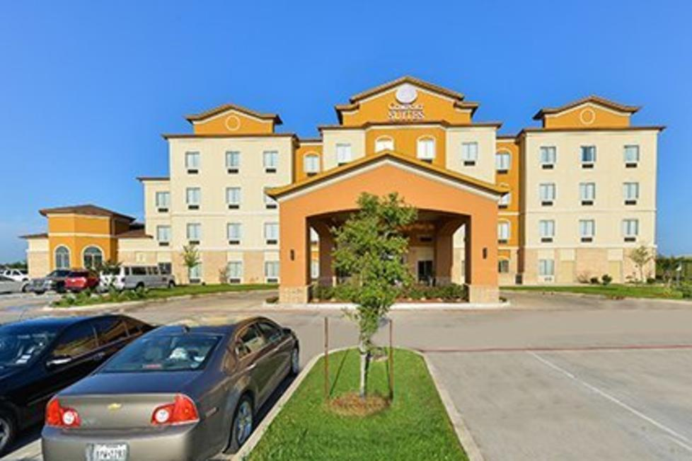 Comfort Suites Lake Worth