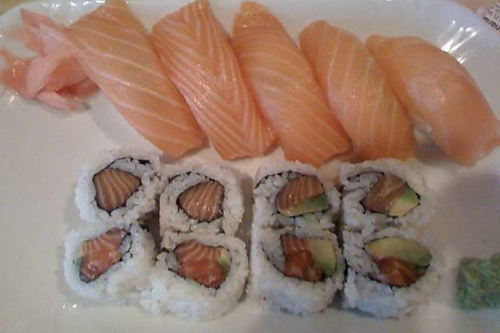 Edohana Hibachi and Sushi