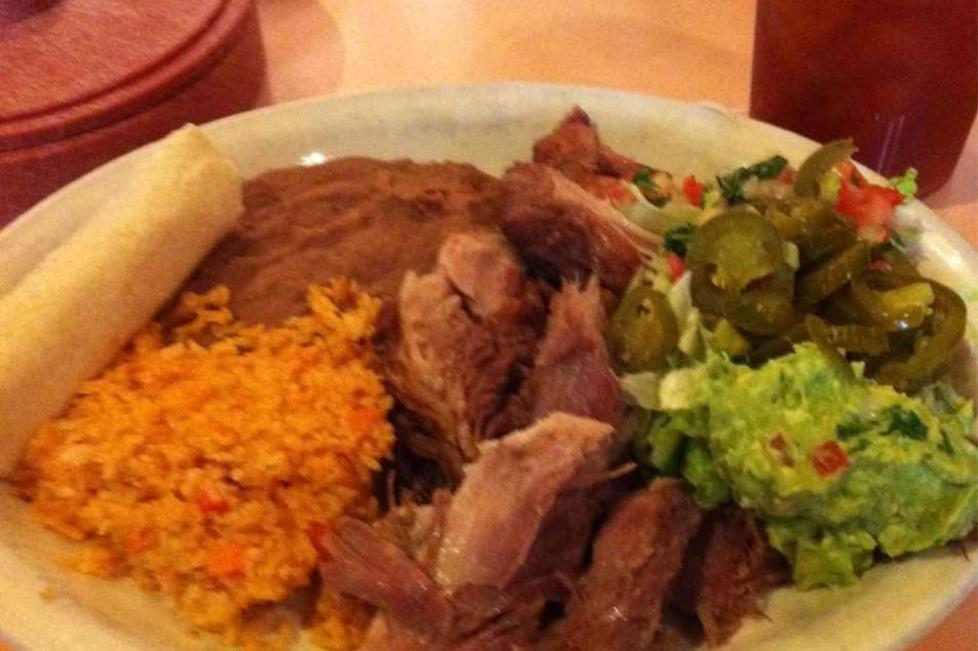 Esperanza's Mexican Cafe and Bakery