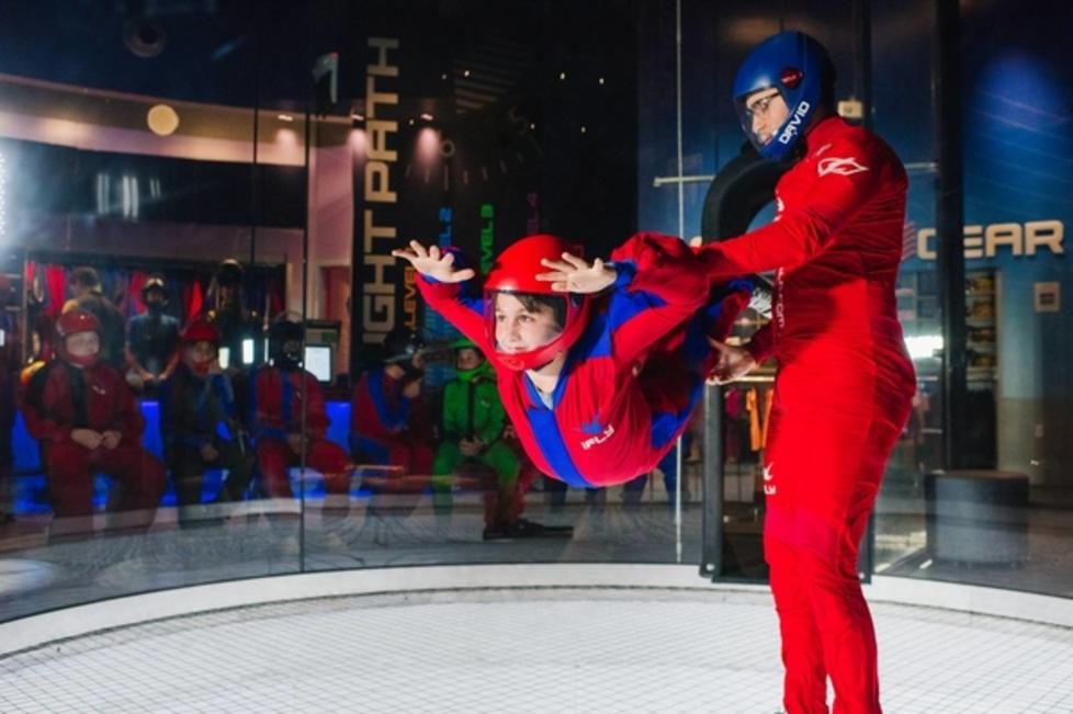 iFly 3