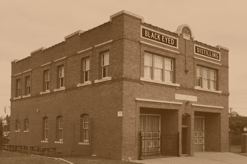 The Old Number 5 Firehouse