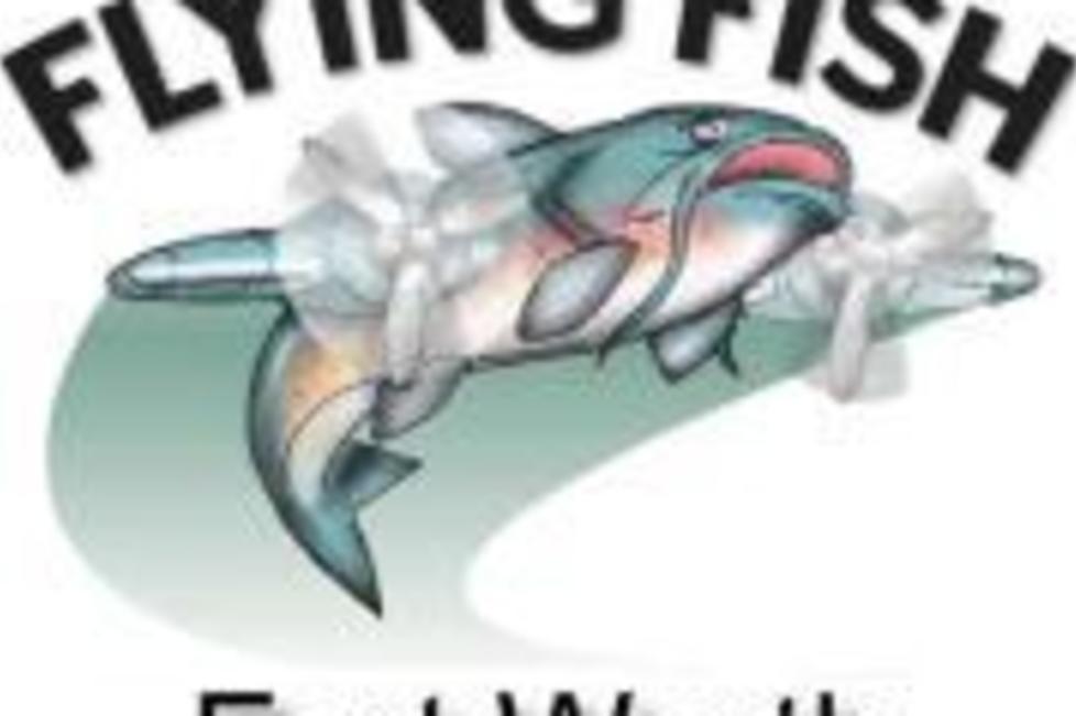 Flying Fish Fort Worth