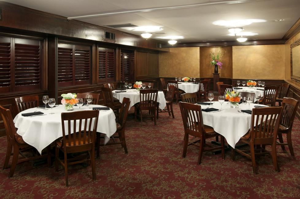 Fort Worth Room