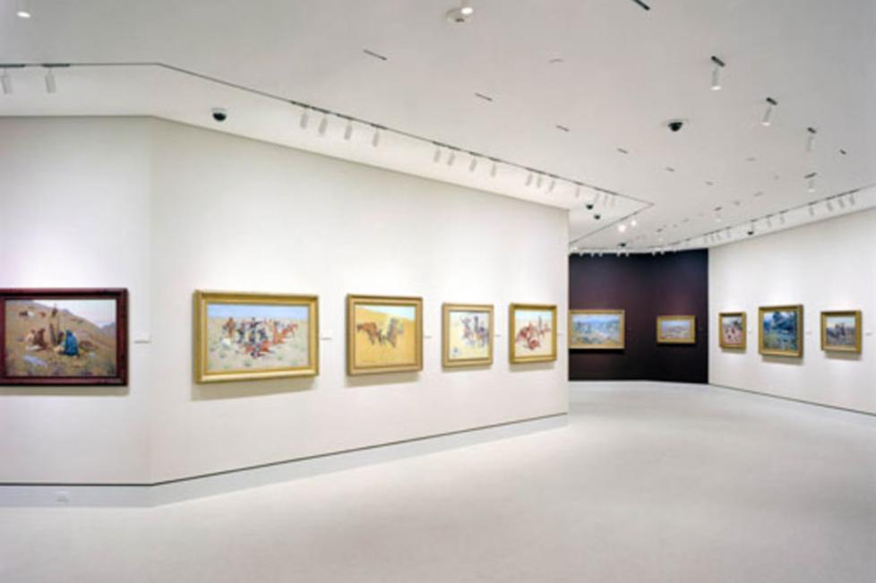 Sid Richardson Gallery